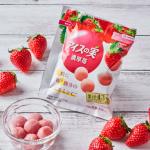 江崎グリコ アイスの実 濃厚苺